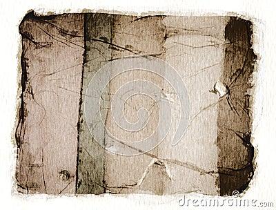 Polaroid Emulsion