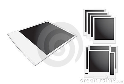 Polaroid Frame