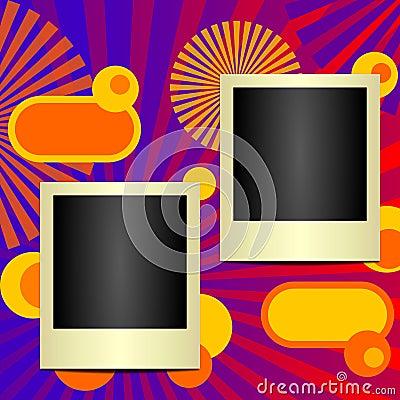 Polaroid Frames [3]