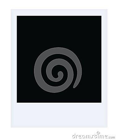 Free Polaroid Photo Stock Photos - 4968083