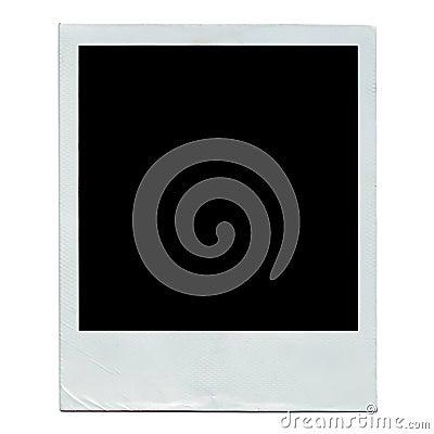 Free Polaroid Photograph Stock Photo - 12139200