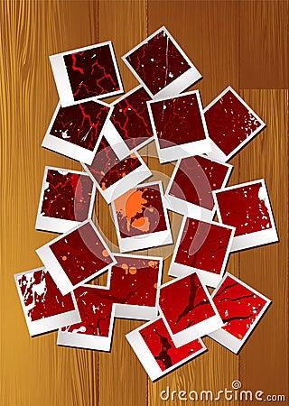 Polaroid puzzle