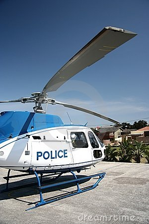 Free Police Helicopter Stock Images - 3200004