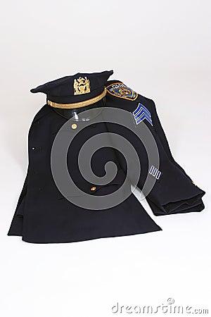 Police Sergeant