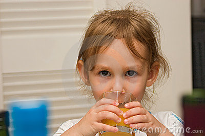 Polina för 07 barn