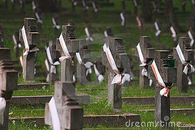 Polish Graves
