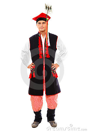 Traditional Polish Clothing For Men Images & Pictures - Becuo