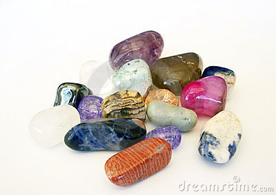 Polished Stones or Rocks