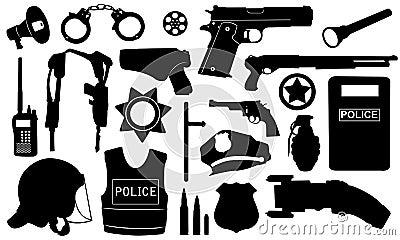 polizeiausrüstung