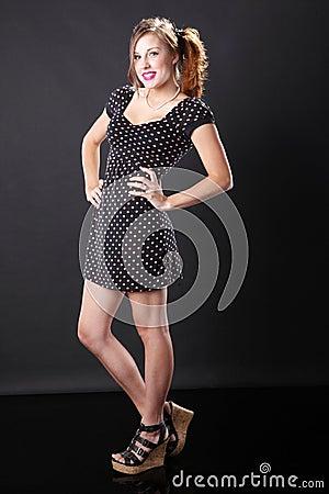 Free Polka Dot Stock Photos - 15531143