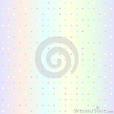 Free Polka Dot Pattern. Seamless Vector Royalty Free Stock Photos - 119403368