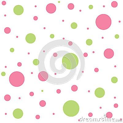 Free Polka Dots Royalty Free Stock Photos - 12209478