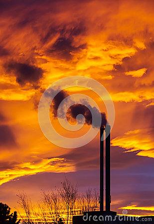 Free Pollution Stock Photos - 27840083
