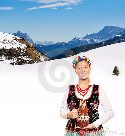 Polnische Gastfreundschaft