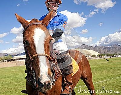 Polo Editorial Image