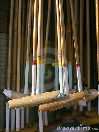 Polo clubs