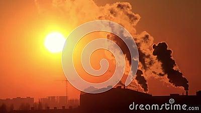 Poluição do ambiente