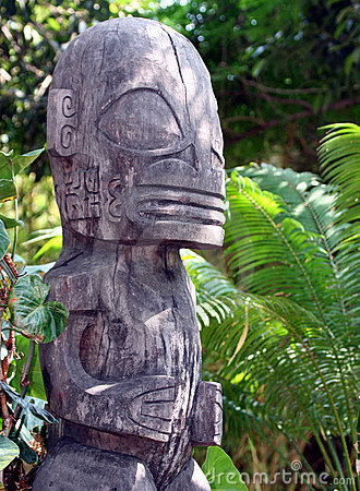 Polynesian Idol