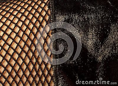Polyurethane Fishnets