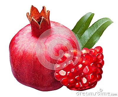 Clip Art Pomegranate Clipart pomegranate stock photos image 11783203