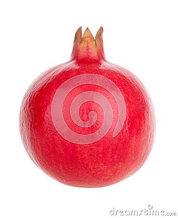 Free Pomegranate Royalty Free Stock Photos - 19786128