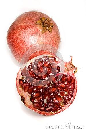 Free Pomegranate Stock Photo - 2467910
