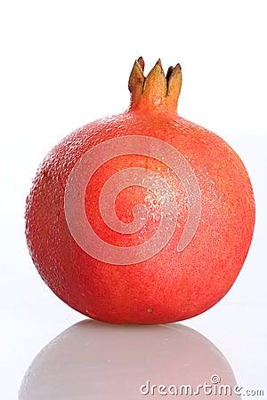 Free Pomegranate Royalty Free Stock Photo - 3150185