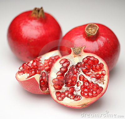Free Pomegranate Stock Photo - 7887100