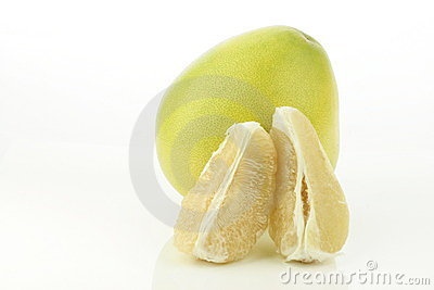 Pomelo (chinese grapefruit)