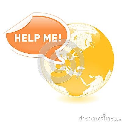 Pomoc planeta