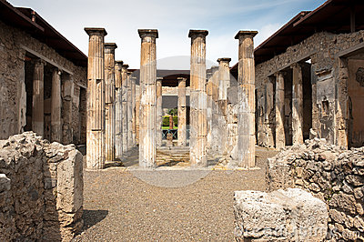 Pompei - Ancient Rome