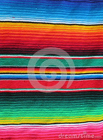 Free Poncho Background Mexican Cinco De Mayo Fiesta Handwoven Rug Mexico Stock Image - 36319761