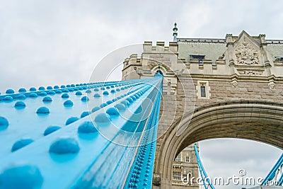 Pont de Londres