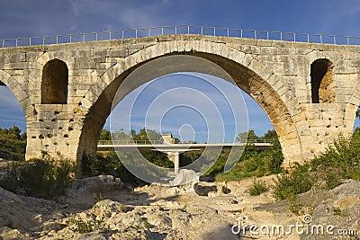 Pont Julien (Provence, France)
