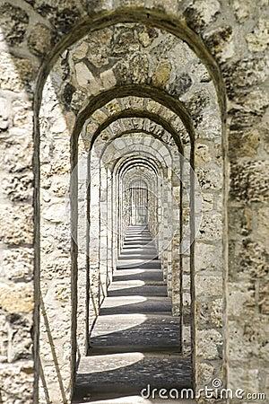 Pont sur Yonne