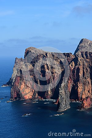 Free Ponta De Sao Lourenzo, Madeira Stock Photo - 103411400
