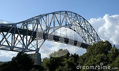 Ponte de Bourne