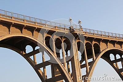 Ponte do marco