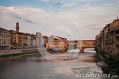 Ponte Vecchio, Florence