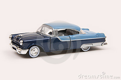Pontiac 1955 Star Chief