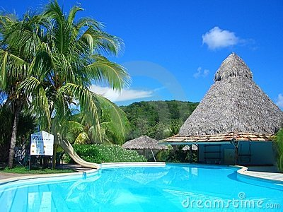 Pool Bar Cuba