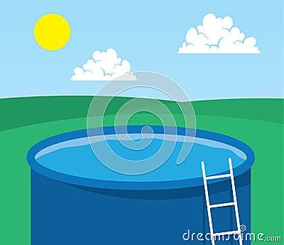 Pool Empty