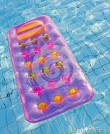 Pool Float Mattress
