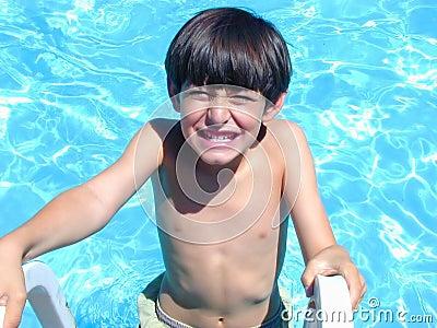 Pool Happy