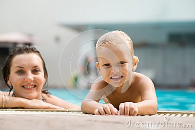 Pool leisure