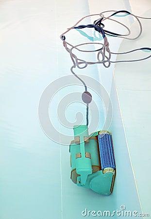 Pool Robot 2