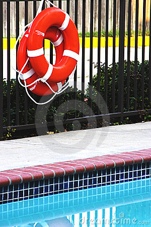 Free Pool Side Stock Image - 234171