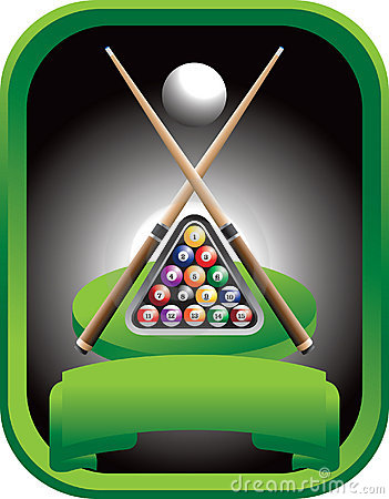Free Pool Tournament Stock Images - 8984364