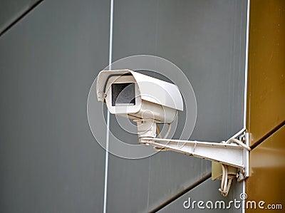 Poor surveillance