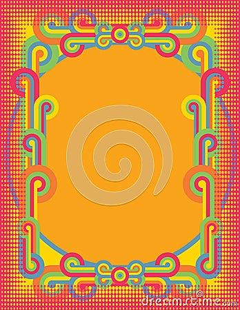 Pop Art Circles